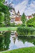Collegiate Saint Ours of Loches 08.jpg