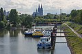 Cologne Germany Harbour-Köln-Mülheim-02.jpg