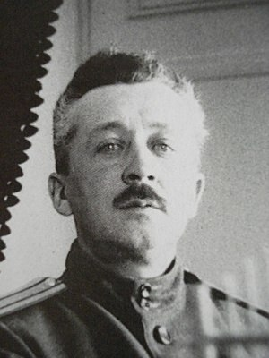 Eugene Kobylinsky - Kobylinksy (date unknown)