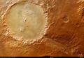 Colour image of Crater Holden and Uzboi Vallis ESA232959.tiff