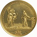 Competition medal of Teylers Theological Society in Haarlem, 1784..jpg