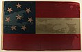 Confederate First National 8-star flag of the 1st Missouri Infantry.jpg