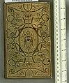 Confessio Christianæ fidei, et eiusdem collatio cum papisticis hæresibus. (pp. 351. Ex typographia I. Bonæ Fidei- -Geneva,- 1560.) - Upper cover (C27e17).jpg