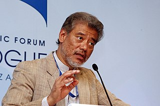Jomo Kwame Sundaram Malaysian economsit