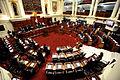 Congreso autorizó viaje de Presidente Humala (7100336033).jpg