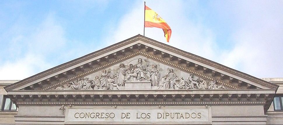 Congreso de los Diputados (España) 02