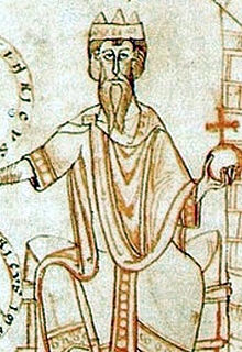 Conrad II, Holy Roman Emperor 11th century Holy Roman Emperor of the Salian dynasty