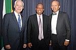 Consul General Christopher Rowan with Mayor Mashaba and former D.C. Mayor Athony Williams.jpg