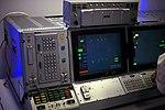 Control console of Buk-M2E missile system TELAR.jpg