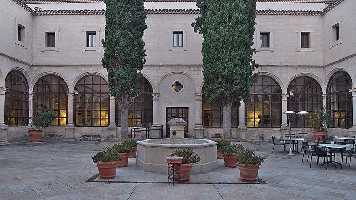 Convento de San Pablo (Cuenca) - Wikiwand