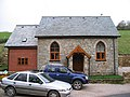 Converted chapel at Craignant - geograph.org.uk - 325766.jpg