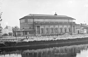 Cork Opera House - Cork Opera House 1880-1900