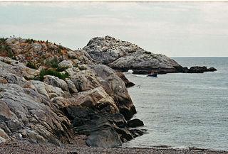 Cormorant Rock (Essex County, Massachusetts)