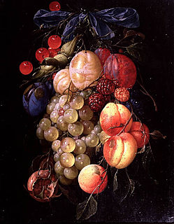 Cornelis de Heem Dutch painter