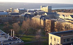 Cornell University College of Agriculture and Life Sciences