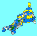 Cornwall Council Electoral Divisions Map.PNG