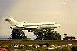 Corporate 727-100 at FBU (28358544210).jpg