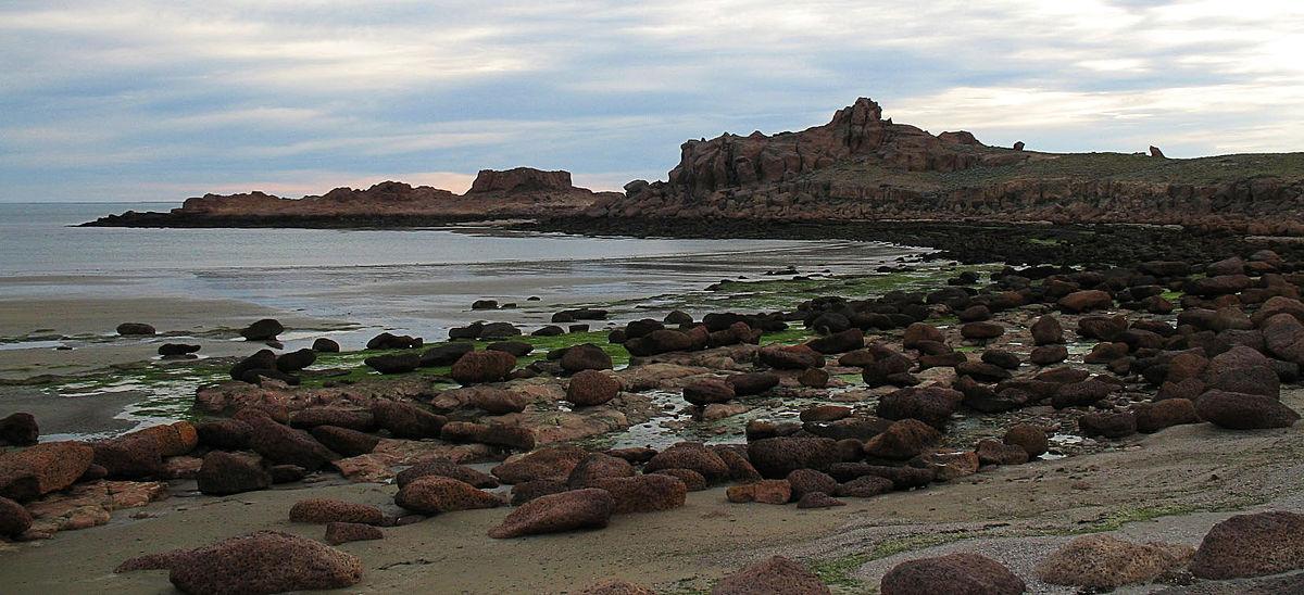 Bahia De Lobos Hotel Website