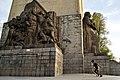 Costado del Monumento a Álvaro Obregón.jpg