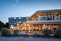 Courtyard hotel Maschsee Hanover Germany.jpg
