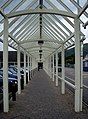 Covered walkway Fort William - geograph.org.uk - 502422.jpg