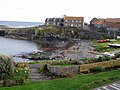 Craster Harbour. - geograph.org.uk - 284719.jpg