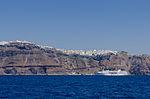 Crater rim - Fira - Firostefani - Sanorini - Greece - 05.jpg