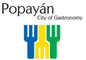 Creative cities network Popayan
