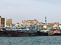 Creek Traffic in Bur Dubai.jpg
