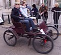 Crestmobile 1903 Model C Runabout on London to Brighton VCR 2011.jpg