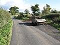 Crime Scene^ - geograph.org.uk - 1015441.jpg