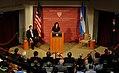 Cristina Kirchner in John F. Kennedy School of Government 01.jpg