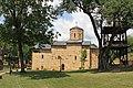 Crkva Svetog Save na Savincu, selo Šarani, opština Gornji Milanovac (5).jpg