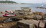 Crocodile Rock, Millport.jpg