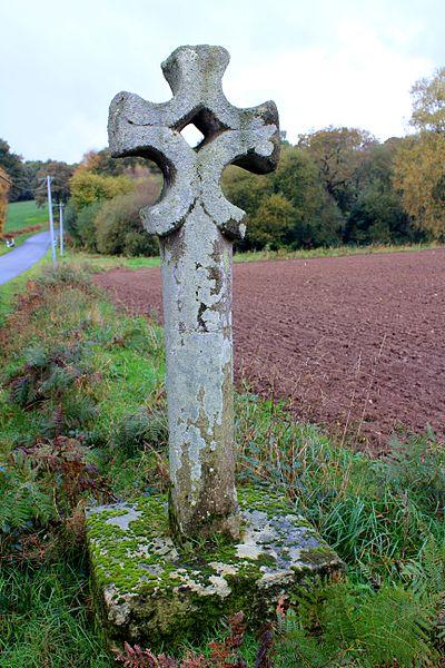 Croix de la Ville Martel