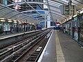 Crossharbour DLR stn look north.JPG