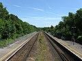 Crowhurst Station - geograph.org.uk - 1355795.jpg