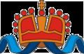 Crown from COA of Sverdlovsk oblast (1997).png