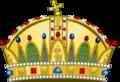 Crown of Saint Stephen (alternate).png