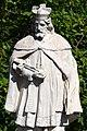 Csolnok, Nepomuki Szent János-szobor 2021 06.jpg