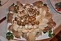 Cuộc thi nấu nướng ở Việt Nam năm 2010 -Các món nấm ăn Vietnamese mushrooms(10).jpg