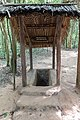 Cu Chi Tunnel Vietnam (38647687955).jpg