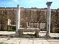 Cuicul cité antique le marché.jpg