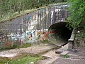 Culvert under the Horden to Blackhall Colliery road - geograph.org.uk - 409073.jpg