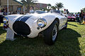 Cunningham C-4 1952 LeMans24hr Racer LFront Lake Mirror Cassic 16Oct2010 (14690665608).jpg