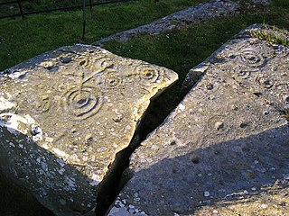 Drumtroddan Cup and Ring Marks