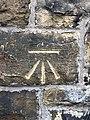 Cut Mark at Newhey, no. 172 Huddersfield Road.jpg