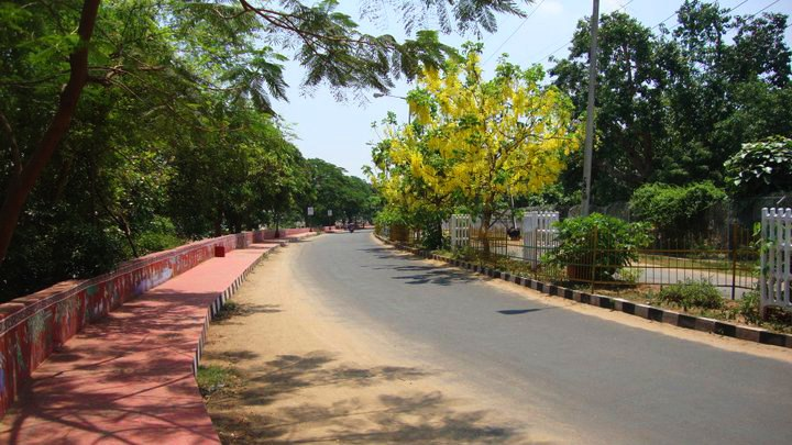 Cuttack ring road