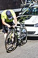 Cylance Pro Cycling mechanic in Elk Grove before Stage 3 (34073670364).jpg