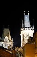 Czech-03647 - Charles Bridge Towers (32976619516).jpg
